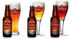 Texelse Speciaalbieren veroveren Nederland.